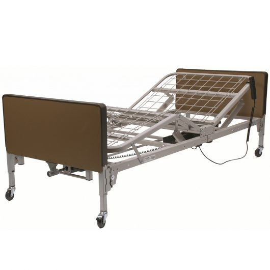 Patriot Homecare Bed, Semi-Electric Lumex (Bed Only)