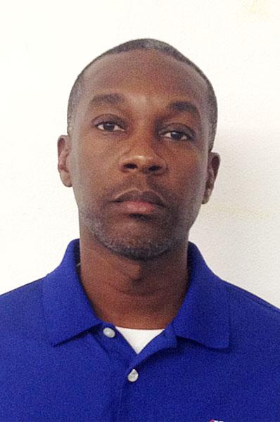 Derrick Scott Sr.